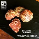 Smoking Goose Delaware Fireball