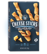 Macy's Cheesesticks Original Cheddar
