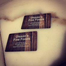 $50 Olsson's Physical Gift Card