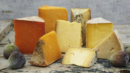 Cheese 101 (Class)