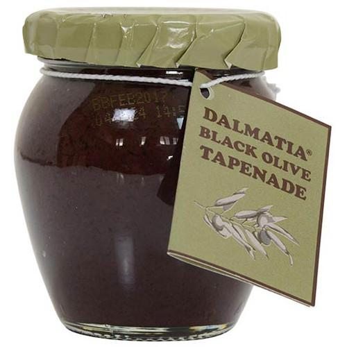 Dalmatia Black Olive Spread