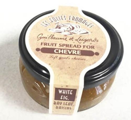 Les Folies de Fromages White Fig