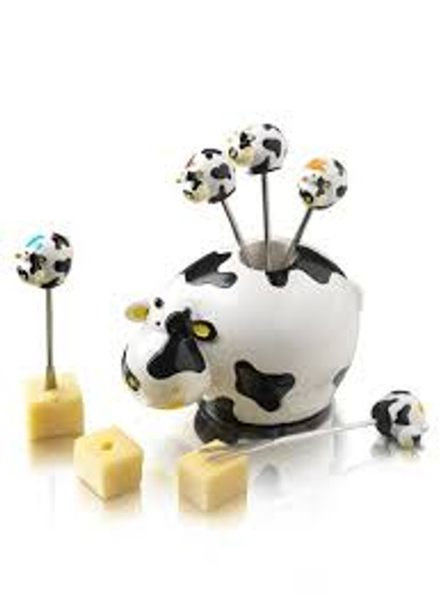 Boska Cow Party Pick