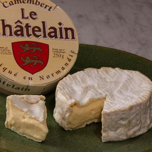 Le Chatelain Camembert