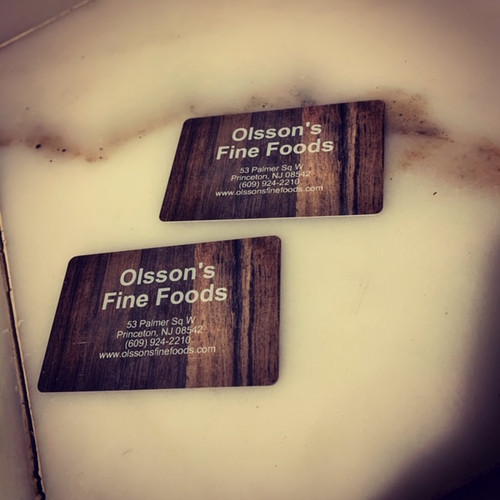 $25 Olsson's Physical Gift Card