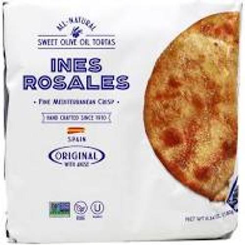 Original Ines Rosales Tortas