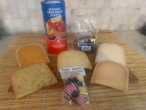 Dutch Cheeseboard Kit