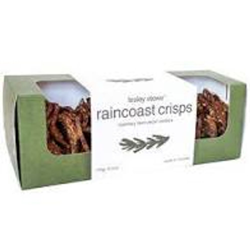 Raincoast Rosemary Raisin Pecan Crackers