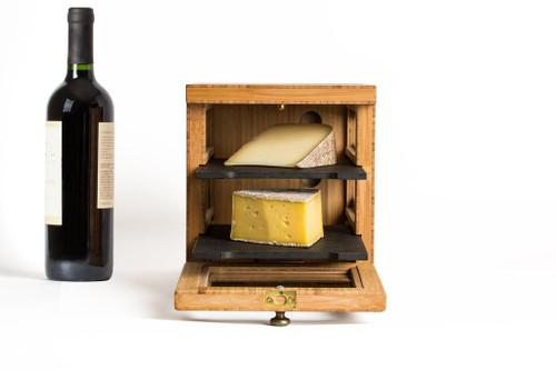Cheese Grotto Classico, Black