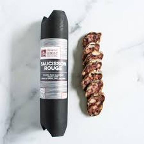 Smoking Goose Saucisson Rouge Salami