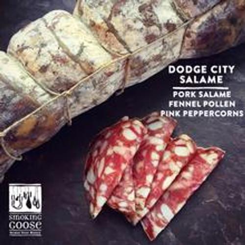 Smoking Goose Dodge City Salami