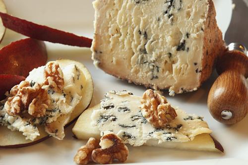Crema de Blue - Valley Shepherd Creamery