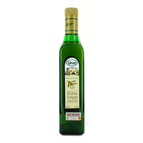 Uniq  Arbequina Virgin Olive Oil