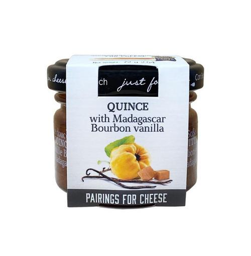 Can Bech Quince Madagascar Vanilla Bourbon 2.47 oz