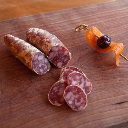 Underground Meats Wisco Old Fashioned Salami 2oz