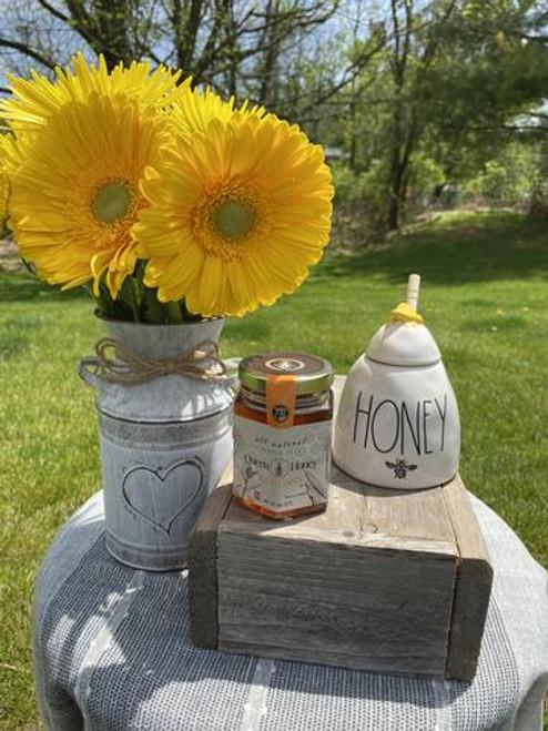 Queen Honey - Wildflower 1.75 oz.