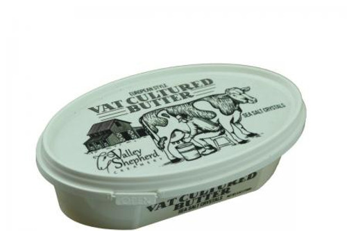 Valley Shepherd Vat Cultured Sea Salt Butter