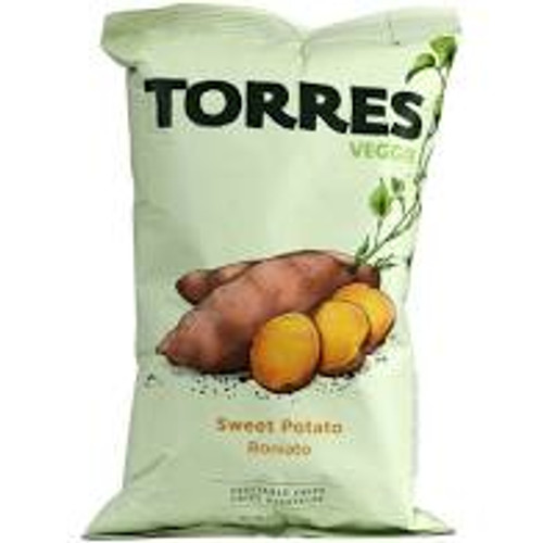 Torres Sweet Potato Chips