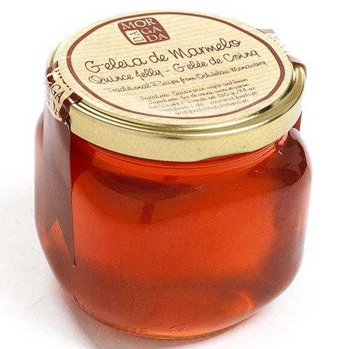 De Morgada Quince Jelly Jars
