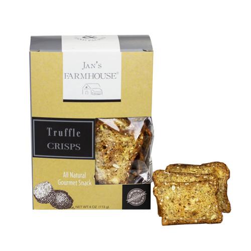Jans Truffle Crisps