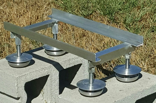 Ant Proof Stand for 5-frame Nuc