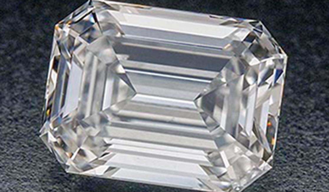 How is a Diamond Graded?