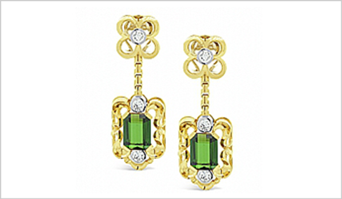 Our Favorite Estate Jewelry for the Holidays