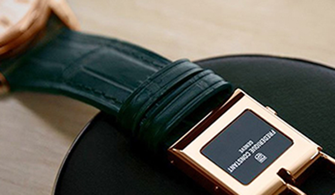 How to Care for Your Leather Watch Strap