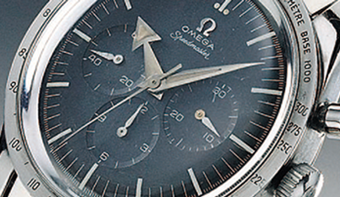 5 Watches from Omega Watches that Made History