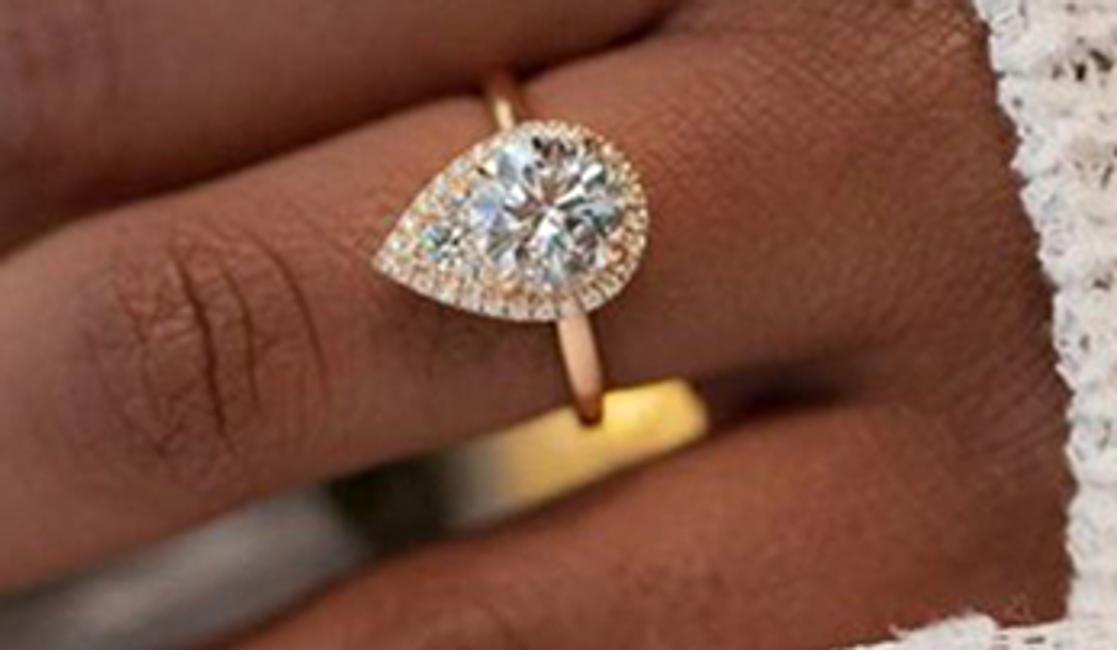 Our Four Favorite Diamond Shapes