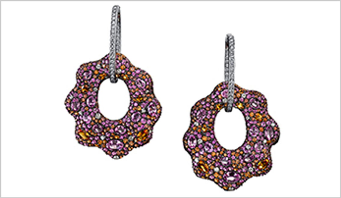 Meet Celebrity Jewelry Designer Robert Procop