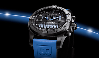 Form, Meet Function: Introducing the New Breitling Exospace B55 Connected