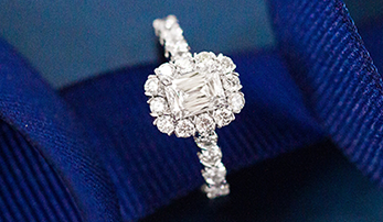 Why Halo Engagement Rings are the Most Liked Design on Social Media