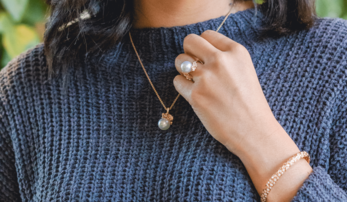 Style Guide: How to Wear Rose Gold Jewelry