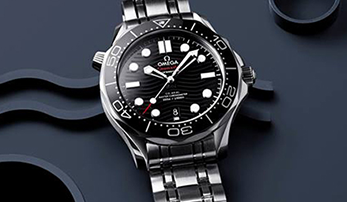 Why the Latest Update to the Omega Seamaster is the Most Interesting Yet