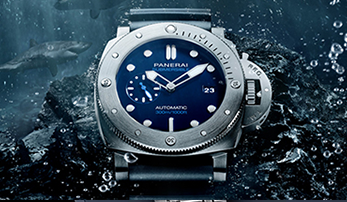 Panerai: Navigating the Details of this Italian Watch Brand