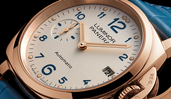 One Of the World's Most Coveted Watch Brands Since 1860