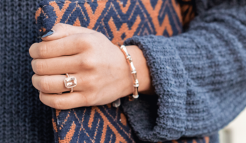 Rose Gold Jewelry: For Valentine's Day and Forever