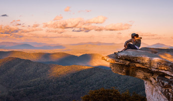 Our Favorite Places to Propose in Virginia