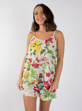 Butterfly Meadow Cami & Short Set (Pack of 2 Sets)