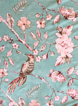 Mint Blossom Slip