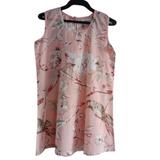 Blossom Peach Girl's Dress (Pack of 4)