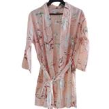 Blossom Peach Girl's Kimono (Pack of 4)