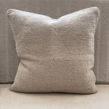 Alder Handloomed Cushion Cover