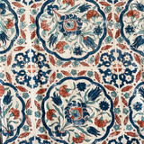 Blue Tile Kimono (Minimum of 2)
