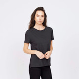 Saint Tee Shirt Black