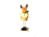 Ivory Vibe Reindeer Standing