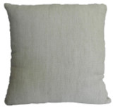 Capri Linen Natural Cushion Cover