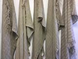 Rustic Linen/Handloomed