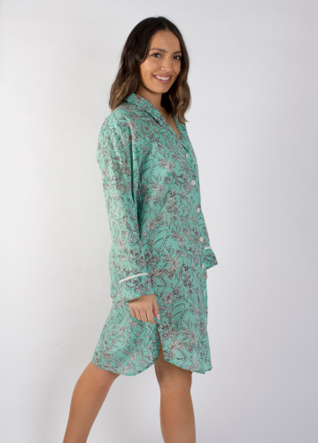 Leaf Mint Nightshirt (Pack of 3)